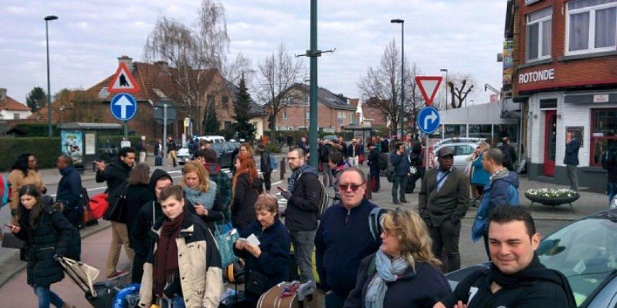 Atentados en Bélgica: Autoridades han identificado a 28 víctimas mortales