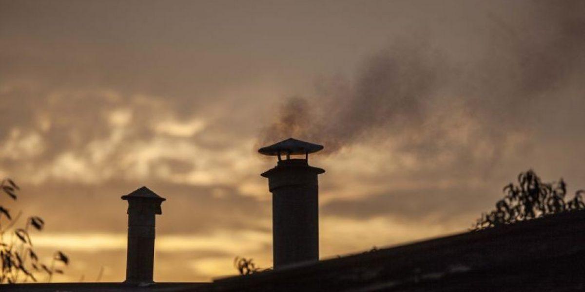 Comienza plan de descontaminación en ciudades del sur de Chile
