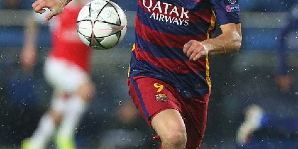 Suárez todavía no es del Barcelona: Football Leaks filtró detalles del contrato del goleador