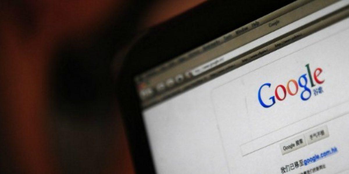 Google vuelve a ser accesible en China... durante un breve lapso de tiempo