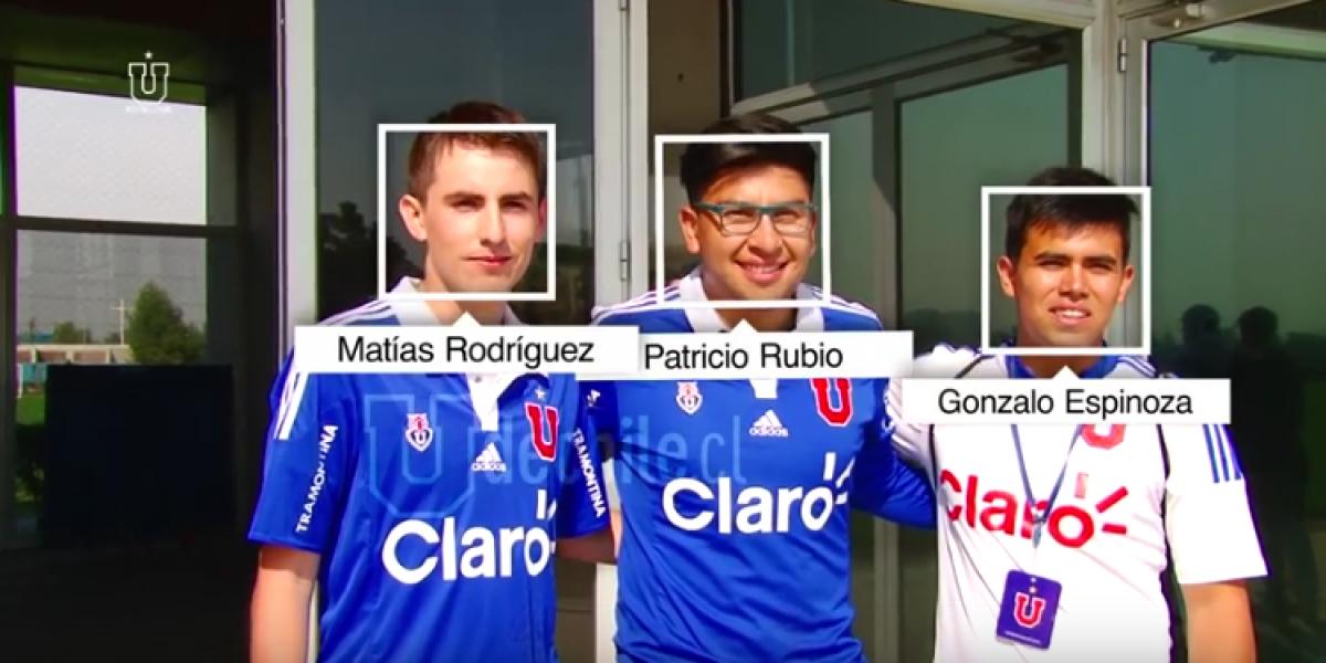 ¿Quién te dijo que te parecías a mí?: Gonzalo Espinoza no quedó feliz con su doble oficial