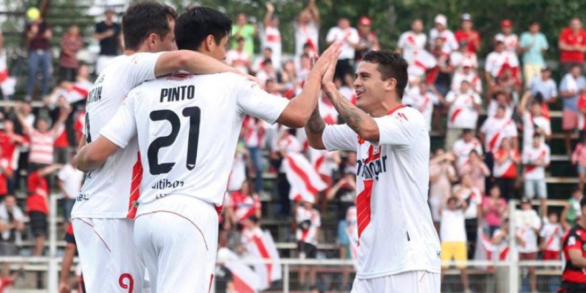 Palestina suma nuevo jugador chileno para su selección