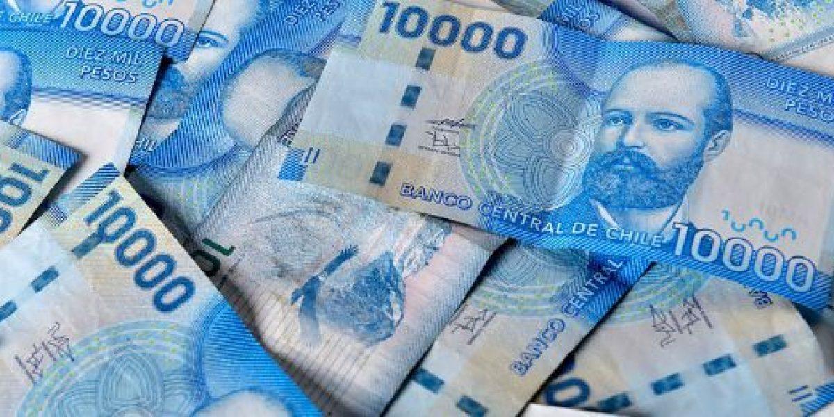 Banco Central realiza fuerte rebaja en proyección de crecimiento de Chile para 2016