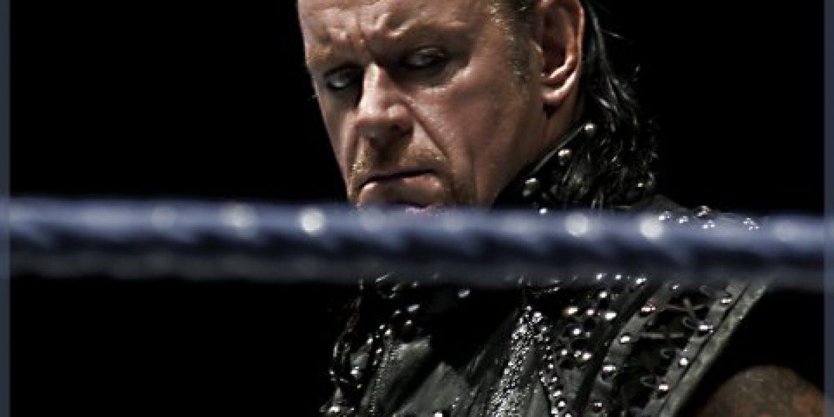 ¿Se dará el esperado encuentro? Sting no se quiere retirar sin enfrentar a The Undertaker
