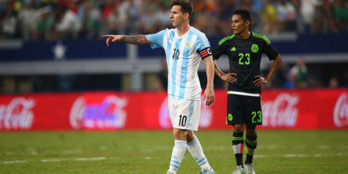 Argentina vs Bolivia: ¿A qué hora juegan en la quinta fecha de la eliminatoria Conmebol?