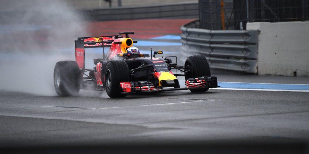 Es cuestión de tiempo: Director ejecutivo de la Fórmula 1 confirmó venta de la categoría