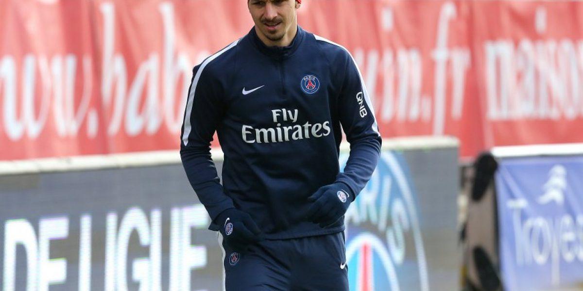 ¿Qué pensará Zlatan?: Al presidente del West Ham le