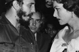 Fidel Castro es reconocido por su capacidad de oratoria. Aquí recordamos algunas de sus frases Foto:Getty Images. Imagen Por: