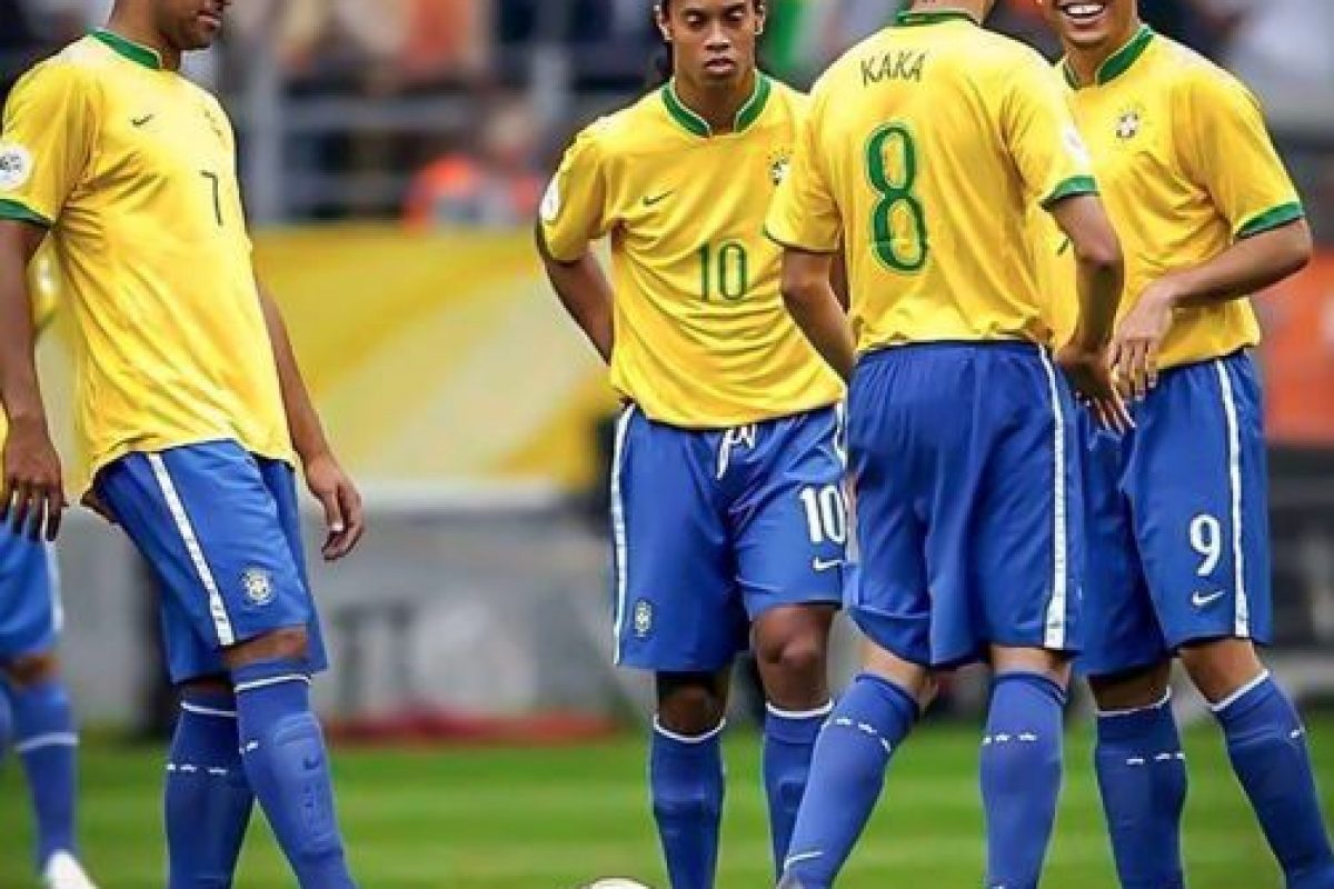 Foto:Vía instagram.com/ronaldinhooficial. Imagen Por: