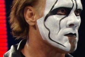 Sting Foto:WWE. Imagen Por:
