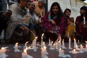 Atentado en Paquistán Foto:AFP. Imagen Por: