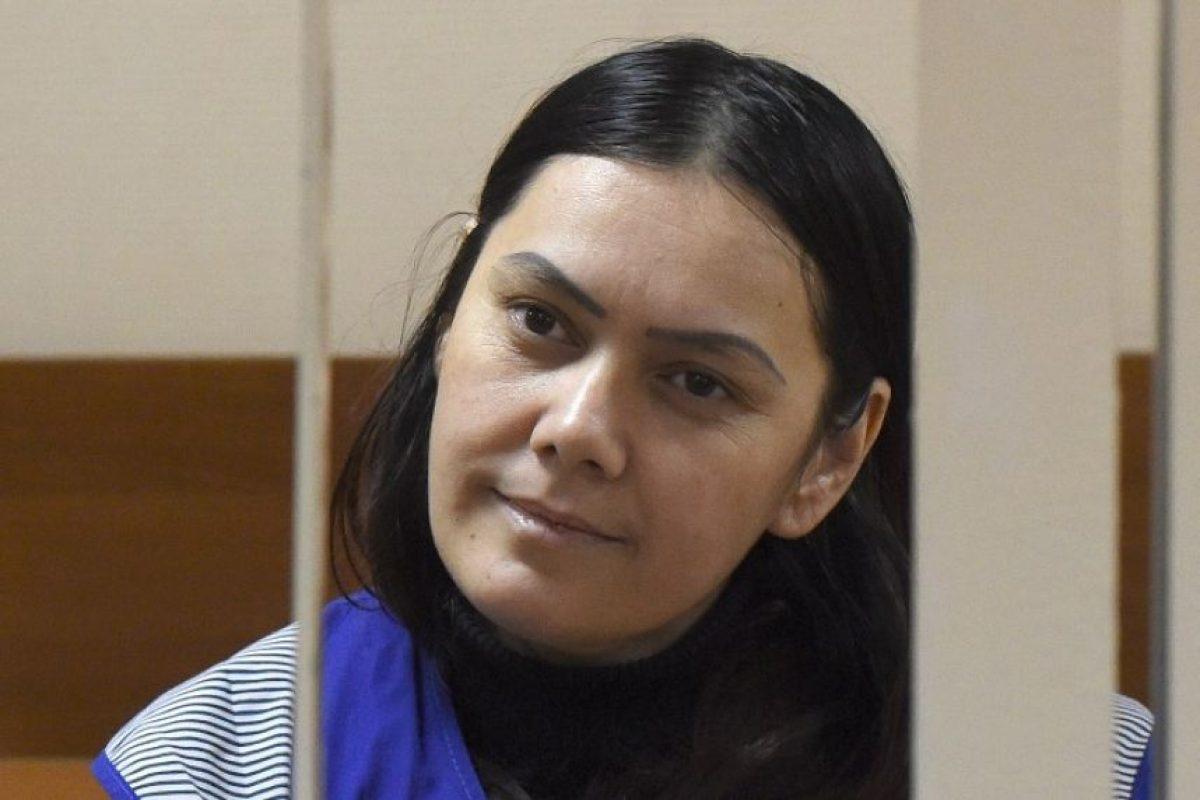 Este hecho recuerda el asesinato de Anastasia Meshcheryakova, de cuatro años Foto:AFP. Imagen Por:
