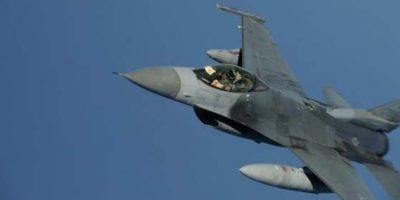 F-16 se estrella en Afganistán y ejército de EEUU anuncia investigación