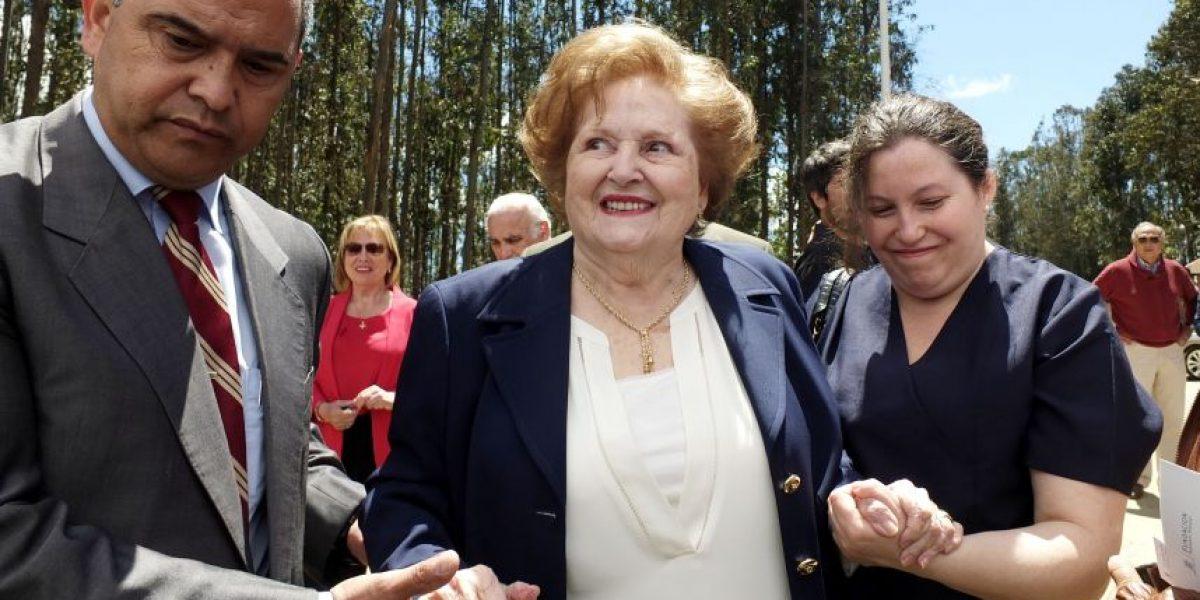 Senador Navarro pedirá a ministra de Justicia poner fin a Cema Chile
