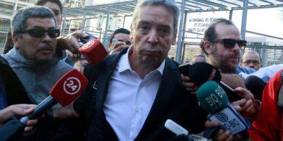 Caso SQM: decretan sobreseimiento de Carlos Ominami por prescripción de delitos