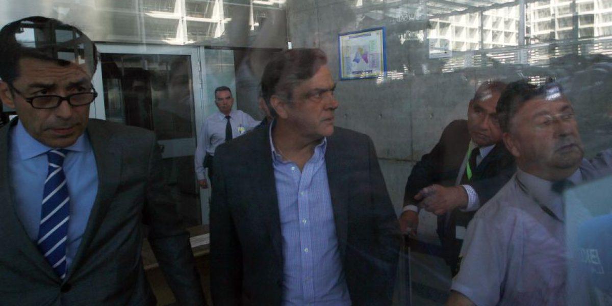 Caso SQM: Contratos firmados por Longueira como ministro beneficiaron directamente a minera