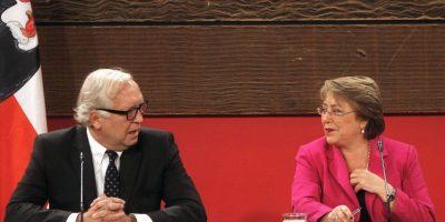 Gobierno y Nueva Mayoría realizan nuevo cónclave oficialista