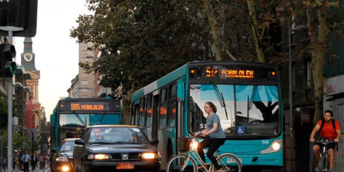 Autoridad de Transportes descarta paro de conductores por el Día del Joven Combatiente