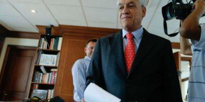 Gobierno responde a críticas de Piñera: