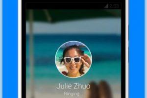 Pueden hacer llamadas y videollamadas Foto:Play Store. Imagen Por: