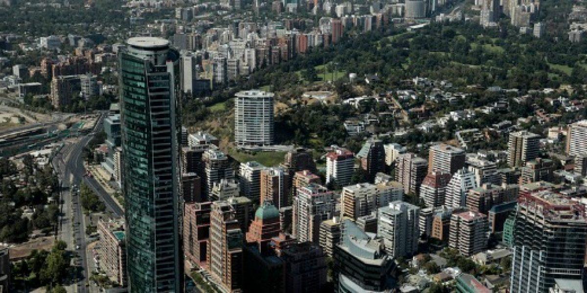 Santiago se mantiene como la ciudad más cara para los ejecutivos