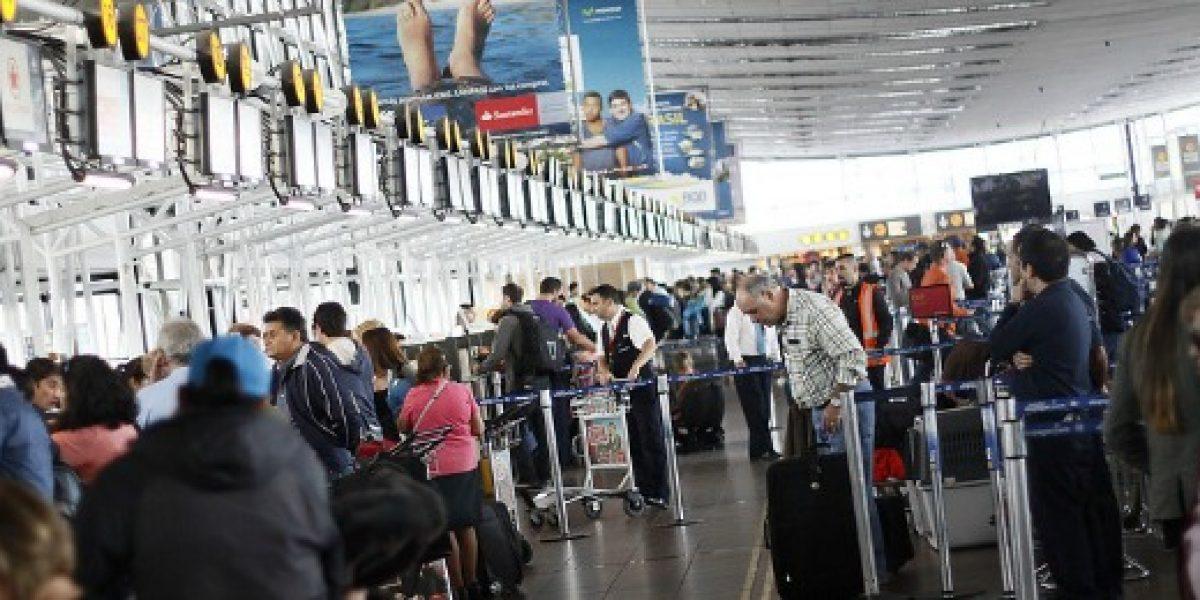 Acuerdo permitirá viajar canjeando puntos de tu tarjeta de crédito