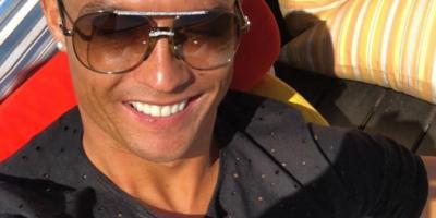 Video: Cristiano Ronaldo derrocha sensualidad en entrenamiento de Portugal