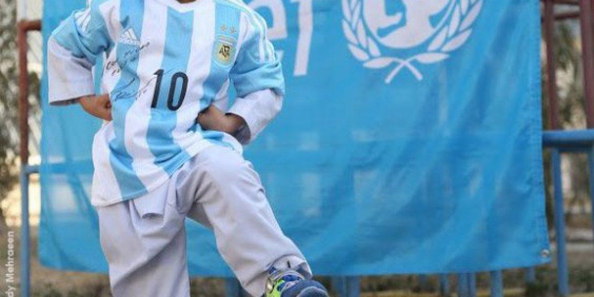 El gesto solidario de Lionel Messi que fue tomado como un insulto en Egipto