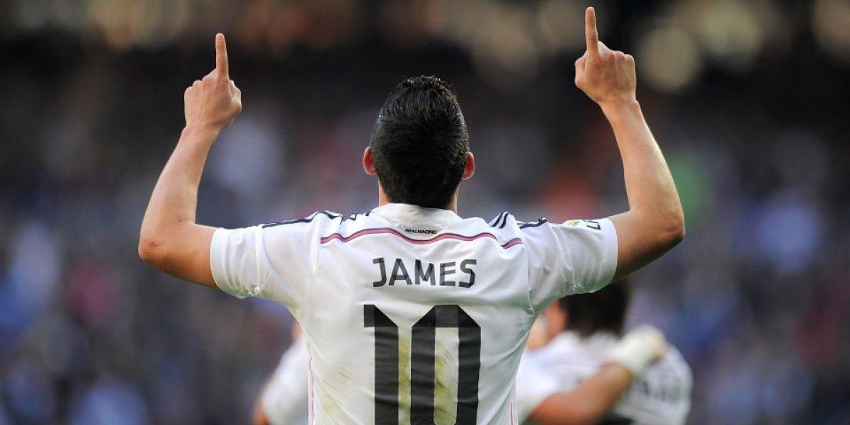 Acusan a exentrenador del Real Madrid de