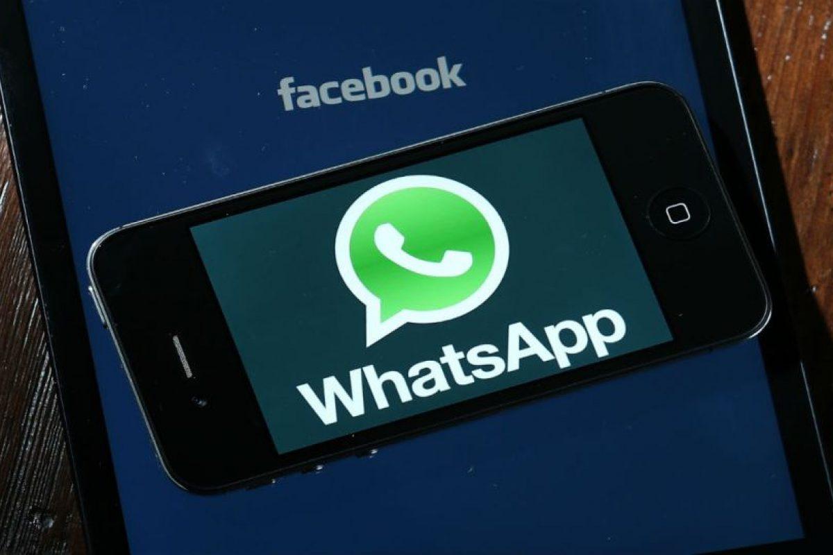 Nada mejor que WhatsApp para comunicarse con sus conocidos y estar en contacto en todo momento. Foto:Gety Images. Imagen Por: