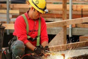 El ramo de la construcción también se vería afectado. Foto:Getty Images. Imagen Por: