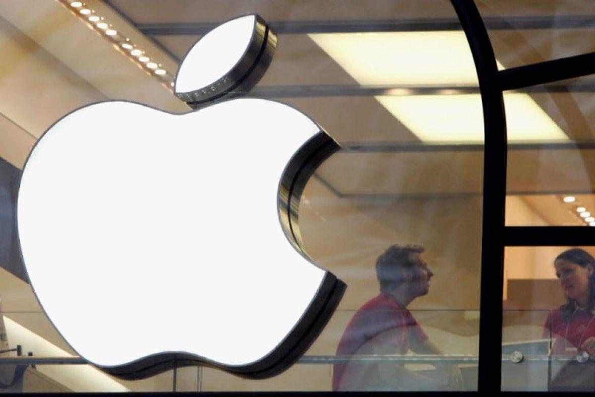 Apple dijo que esta situación se estaba convirtiendo en un infierno. Foto:Getty Images. Imagen Por: