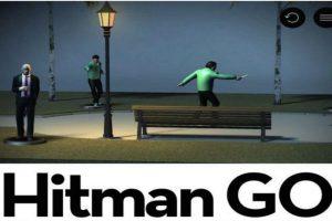 12. Hitman GO. Sigan la compleja trama ayudándose de los puzzles. Foto:Hitman GO. Imagen Por:
