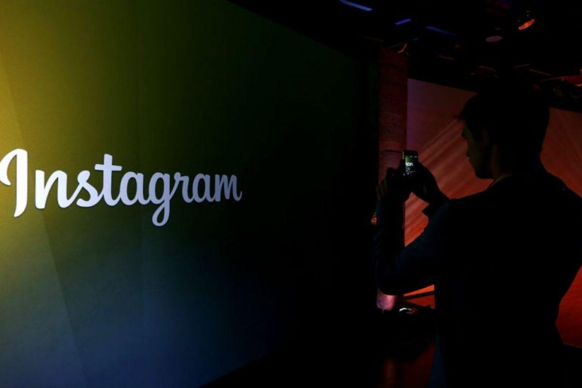 Instagram es la red social de fotos por excelencia, en ella pueden compartir su vida en imágenes. Foto:Getty Images. Imagen Por: