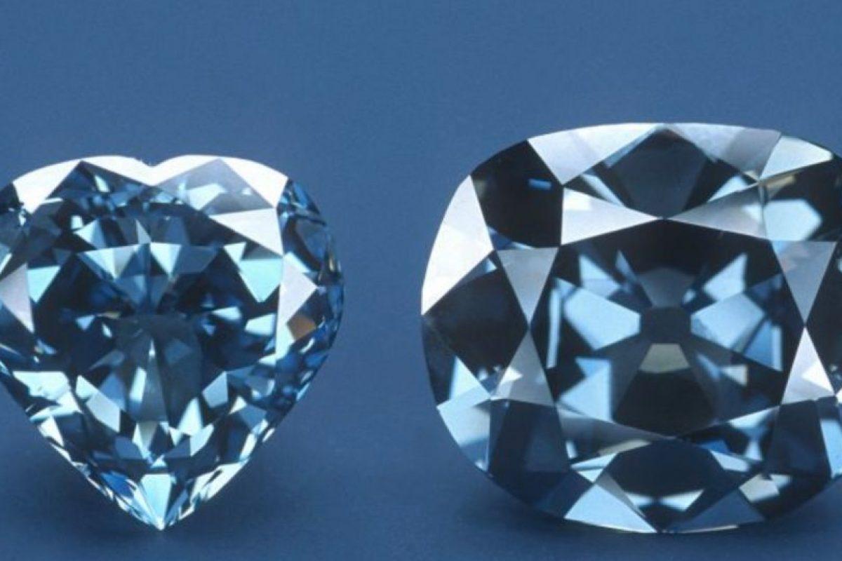 1. Diamante Hope: ha causado desgracias a cada uno de sus portadores, como la reina María Antonieta. Foto:vía Wikipedia. Imagen Por: