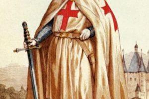 2. Jacobo de Molay: maldijo a los Capetos, reyes de Francia en el siglo XIV, en la hoguera. Desde ahí, cada dinastía monárquica terminó trágicamente con tres hermanos. Foto:vía Wikipedia. Imagen Por: