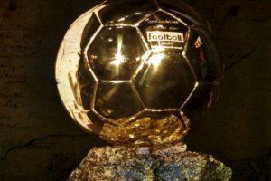 5. La maldición del Balón de Oro: se dice que cada vez que un jugador gana este premio un año antes del Mundial, su selección jamás se corona campeona. Foto:vía Wikipedia. Imagen Por: