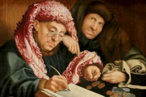 Y quienes recaudan impuestos. Foto:Wikipedia. Imagen Por: