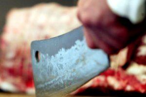 Así como los carniceros. Foto:Getty Images. Imagen Por: