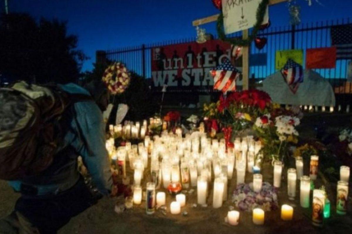 Los asesinos tenían una hija de ocho meses. Foto:Getty Images. Imagen Por: