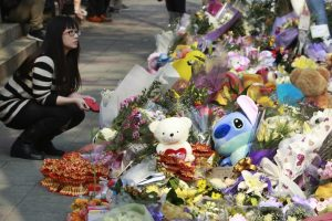 Se cree que fue un ataque aislado Foto:AP. Imagen Por: