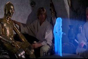 Microsoft nos sorprende al estilo Star Wars. Foto:Star Wars. Imagen Por: