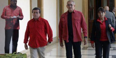 FARC e inicio de negociación de paz gobierno-ELN: