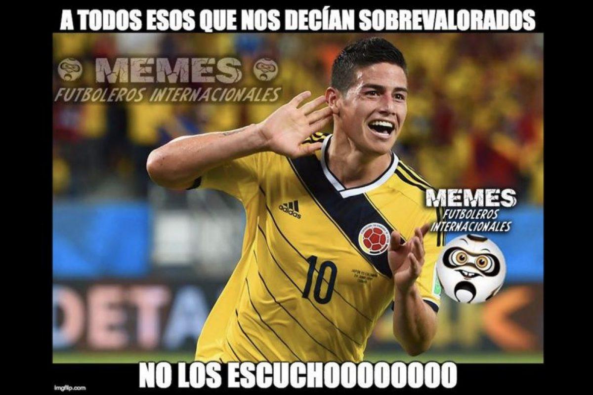 Foto:Vía facebook.com/Memes-Futboleros-Internacionales-785576564852677. Imagen Por:
