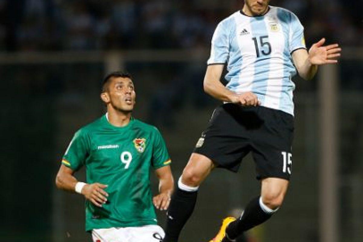 Y el equipo de Gerardo Martino no tuvo problemas para imponerse. Foto:Getty Images. Imagen Por: