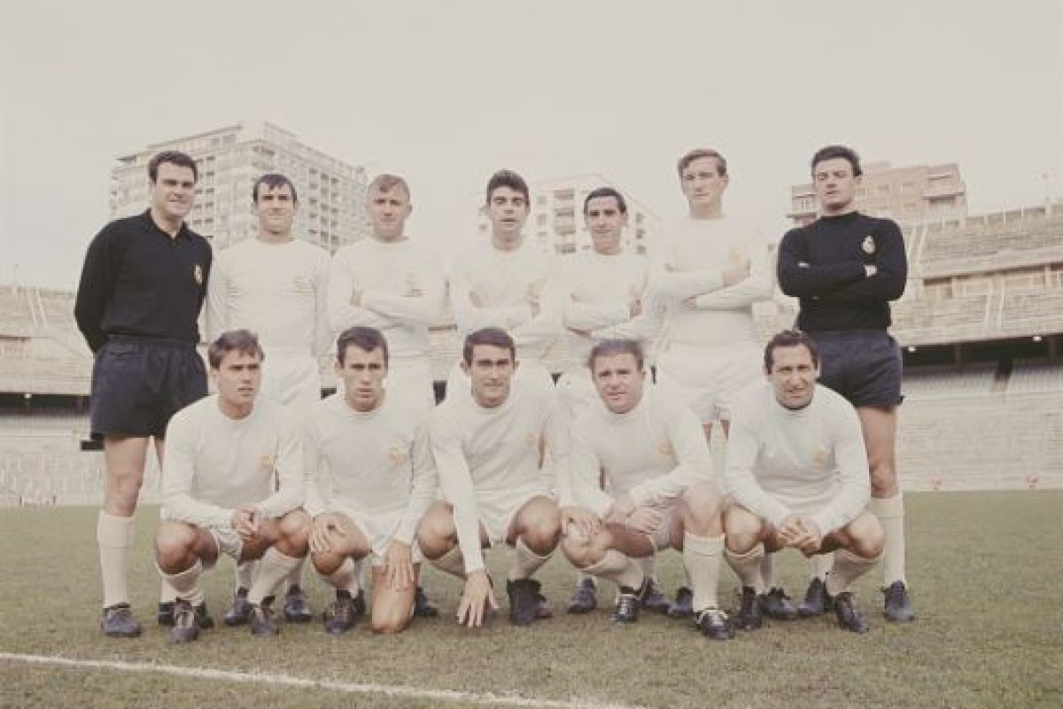 Las mayores rachas de partidos ganados por bando han sido, en todas las competiciones, 7 victorias consecutivas del Real Madrid de la temporada 1961/1962 hasta la 1964/1965. Foto:Getty Images. Imagen Por: