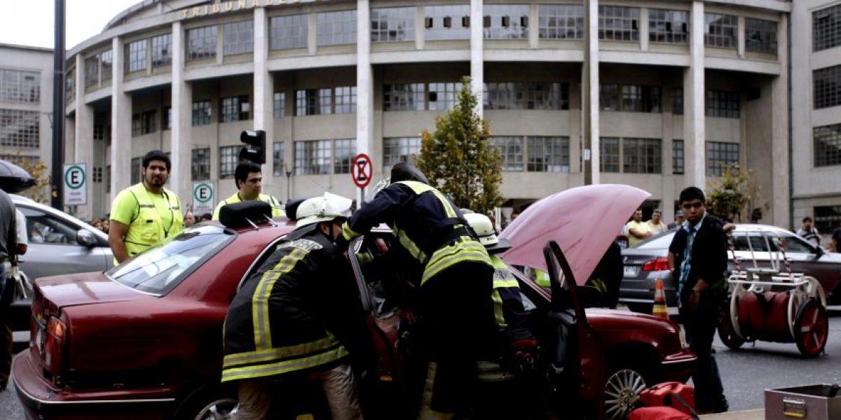 Declaración jurada simple bastará para reportar a aseguradoras daños en vehículos