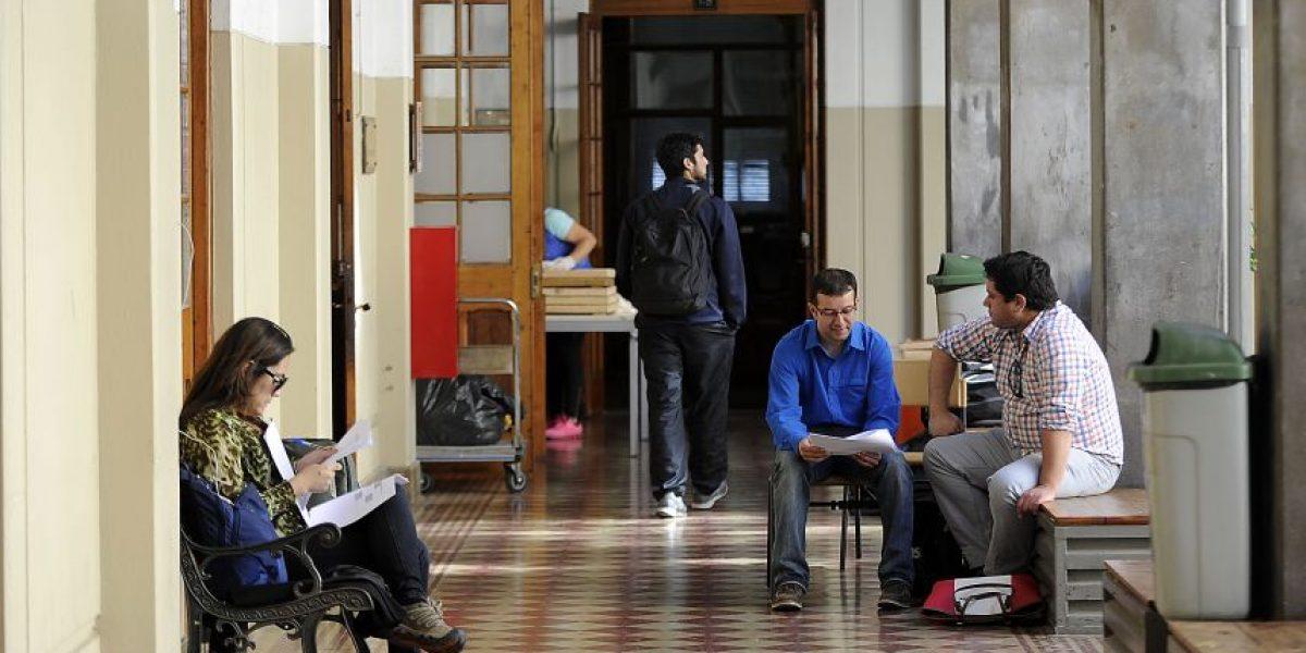 Educación propone multas de hasta $453 millones a universidades que cometan faltas graves