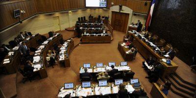 Agenda antidelincuencia: Senado debatirá artículo que podría beneficiar a condenados por DDHH