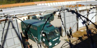Condenan a 17 años a reo que mató a 2 internos y dejó heridos a otros dos